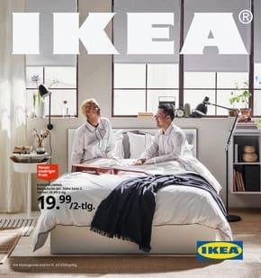 Ikea Katalog 2020 online blättern